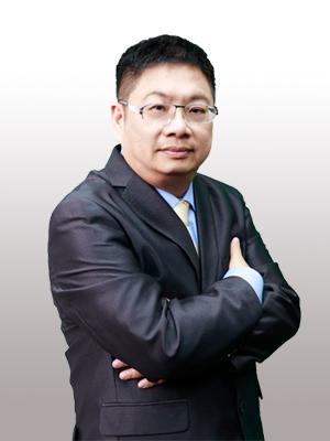 趙彭博 分析師